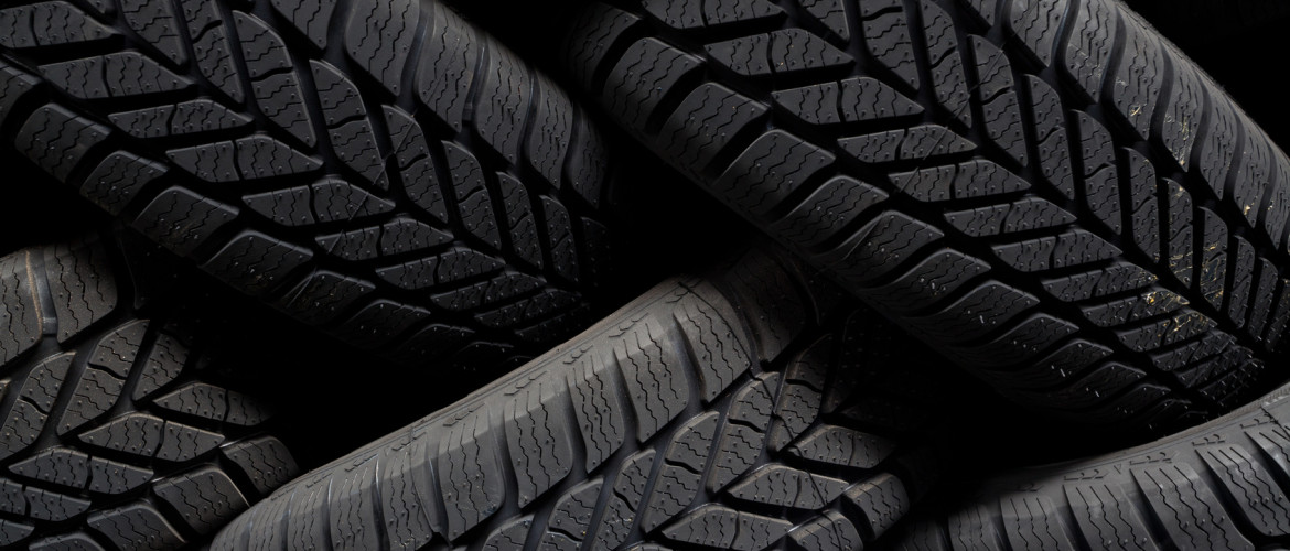 Kiskis Tire Latham NY - Tire Background